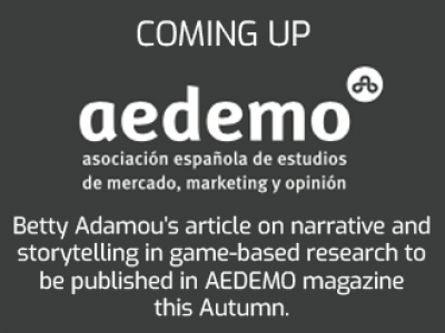 Featured article in AEDEMO magazine