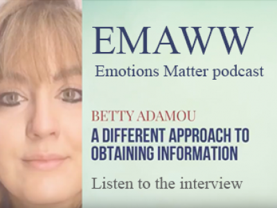 Betty Adamou EMAWW emotions matter gamification market research data