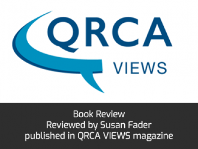 QRCA VIEWS book review